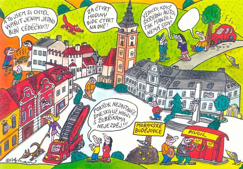 Moravské Budějovice 865962b3d4