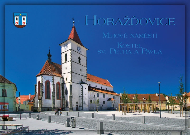 Horažďovice  P-HDJ 015