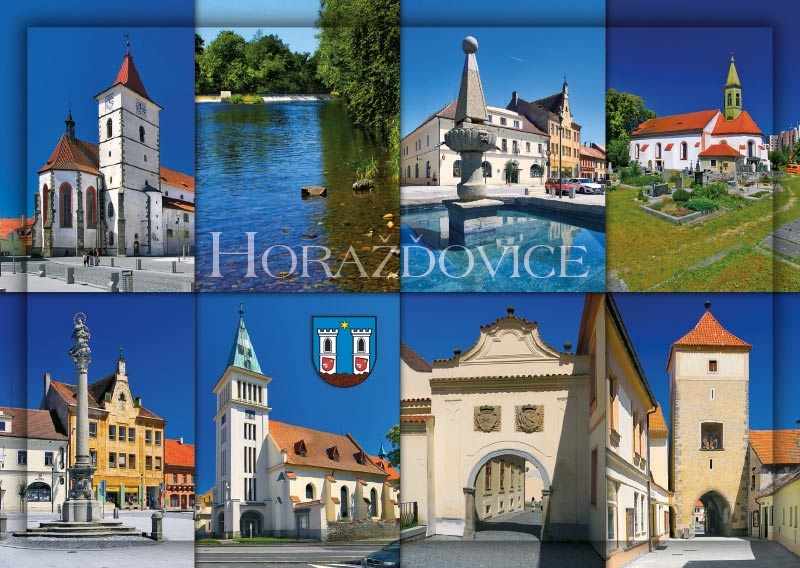 Horažďovice  P-HDV 014